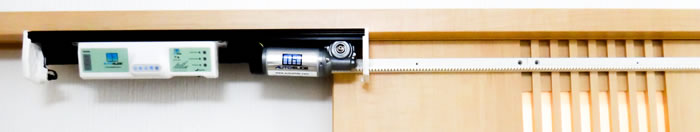 オートスライドペット用自動ドア家庭用自動ドアオートスライド代理
